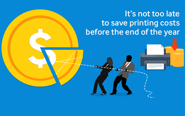 save printing costs
